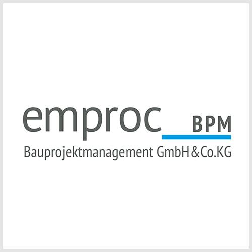 emproc Bauprojektmanagement GmbH & Co. KG