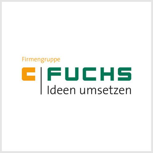 Firmengruppe Fuchs