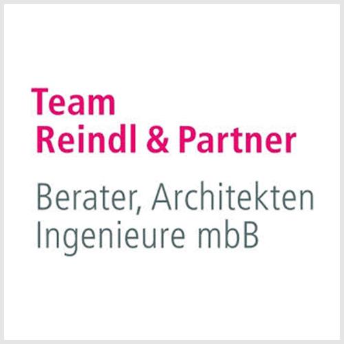 Team Reindl & Partner · Berater, Architekten und Ingenieure